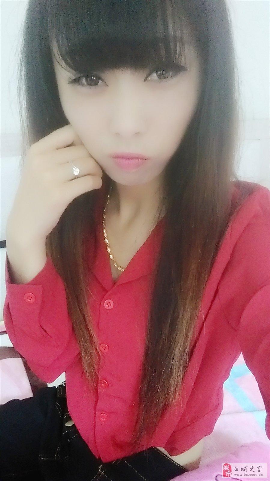 【美女秀场】刘爽