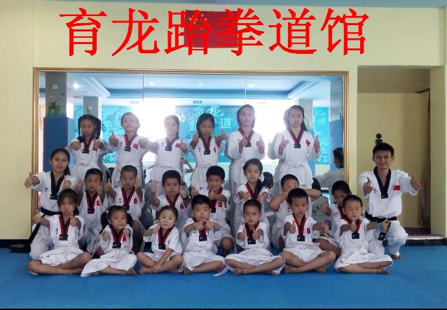 471159澳门太阳城平台县育龙跆拳道