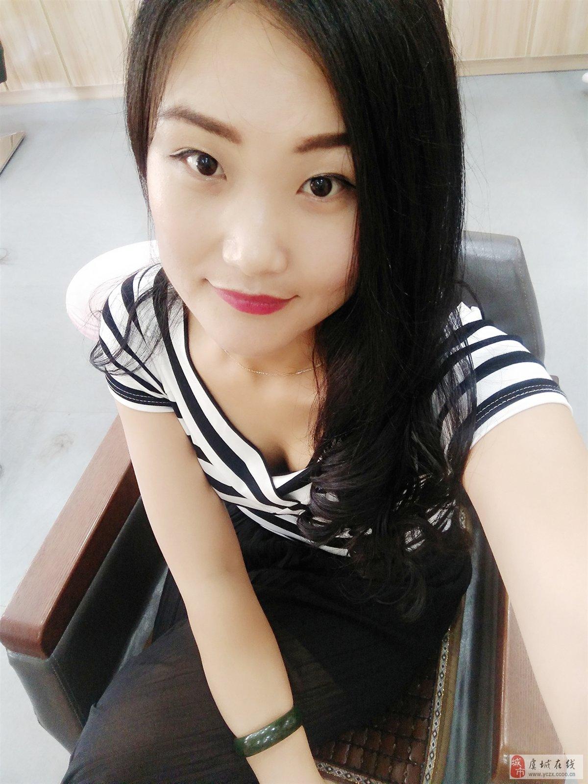 【美女秀场】孔菲 27岁 双子座 销售