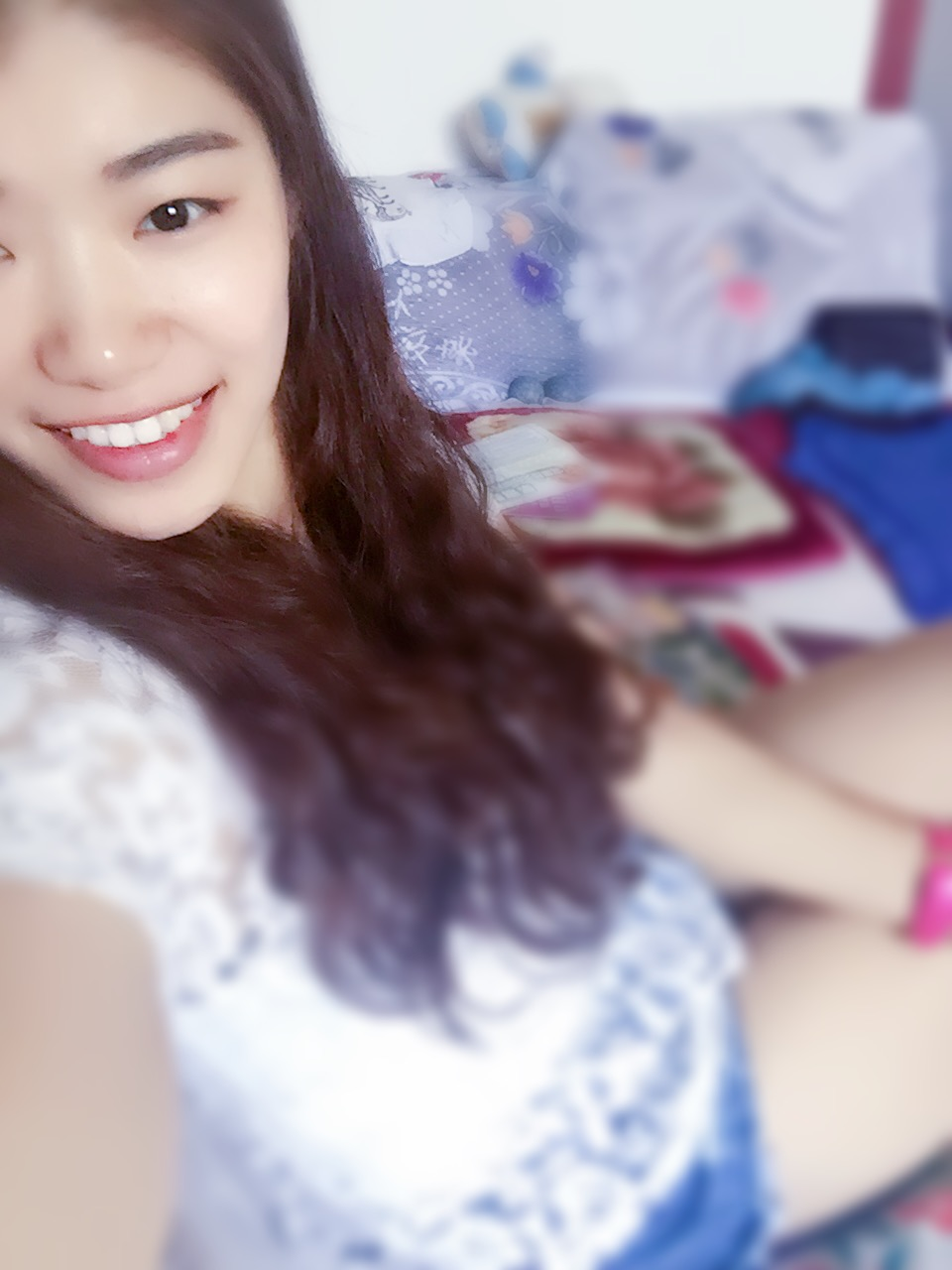 【美女秀场】mayue94