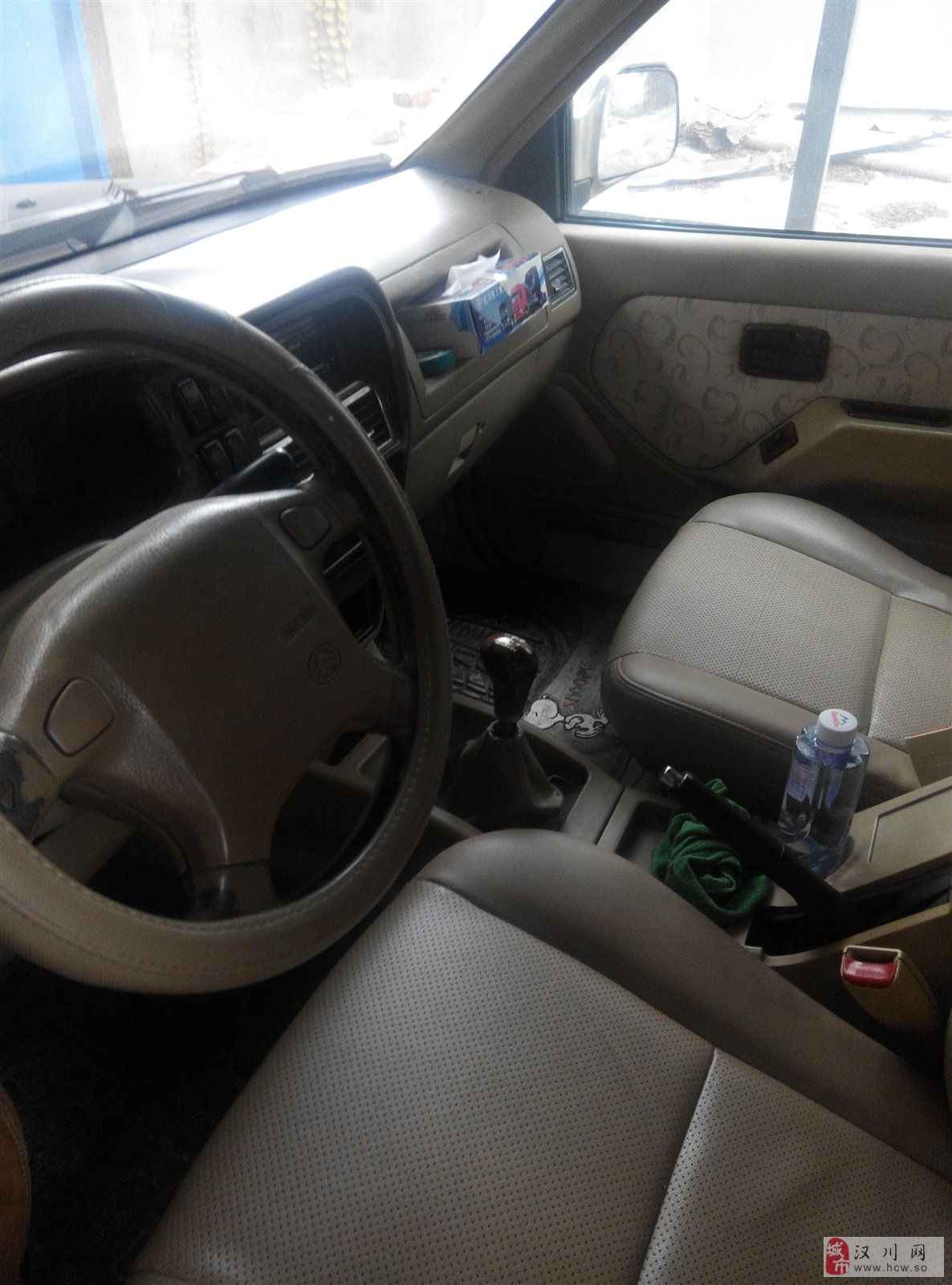 长城柴油版SUV