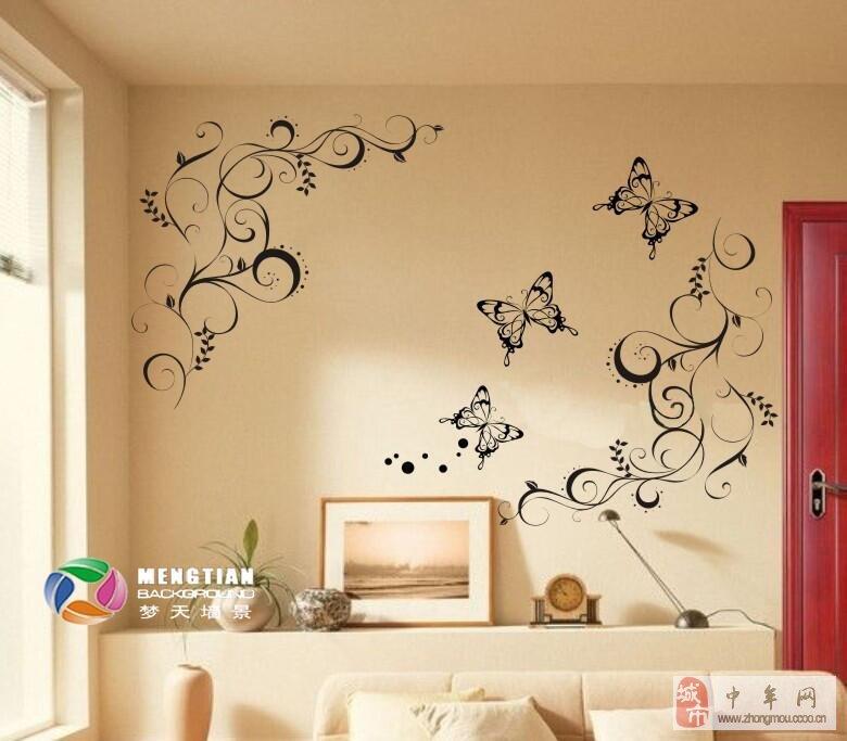 墙景墙装修效果图