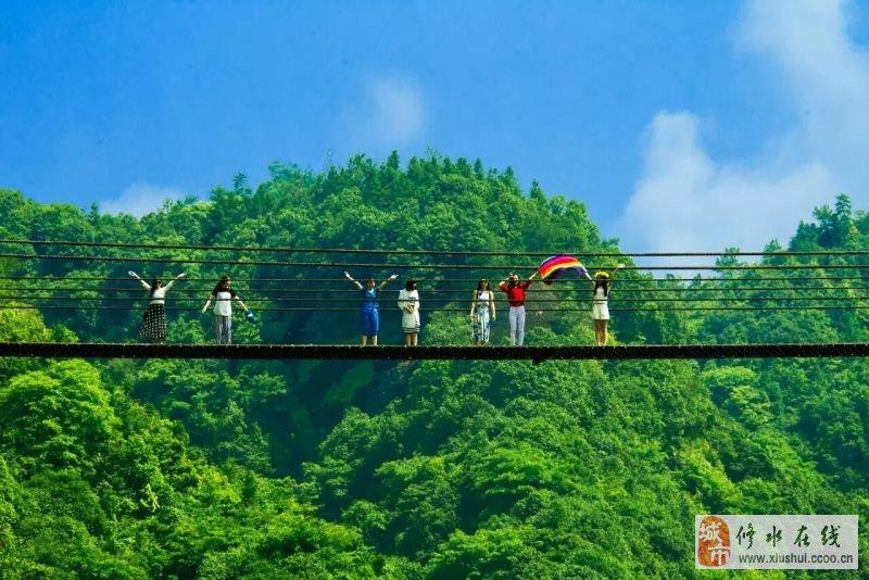 修水县东浒寨旅游风景区招聘客服一名