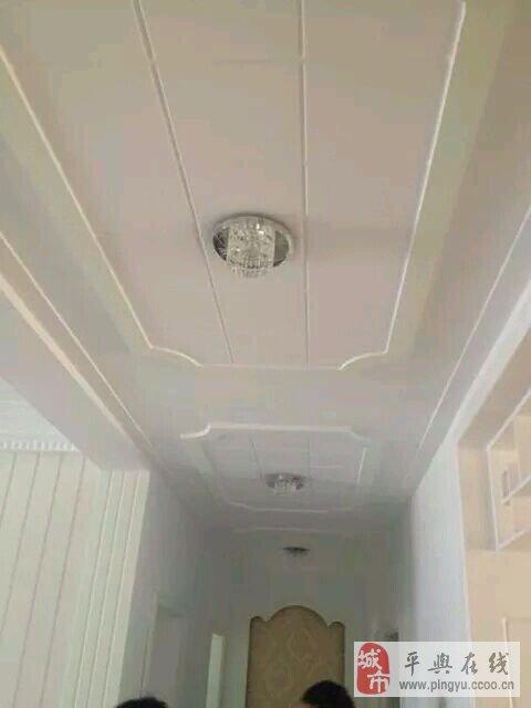 木工吊顶,壁柜
