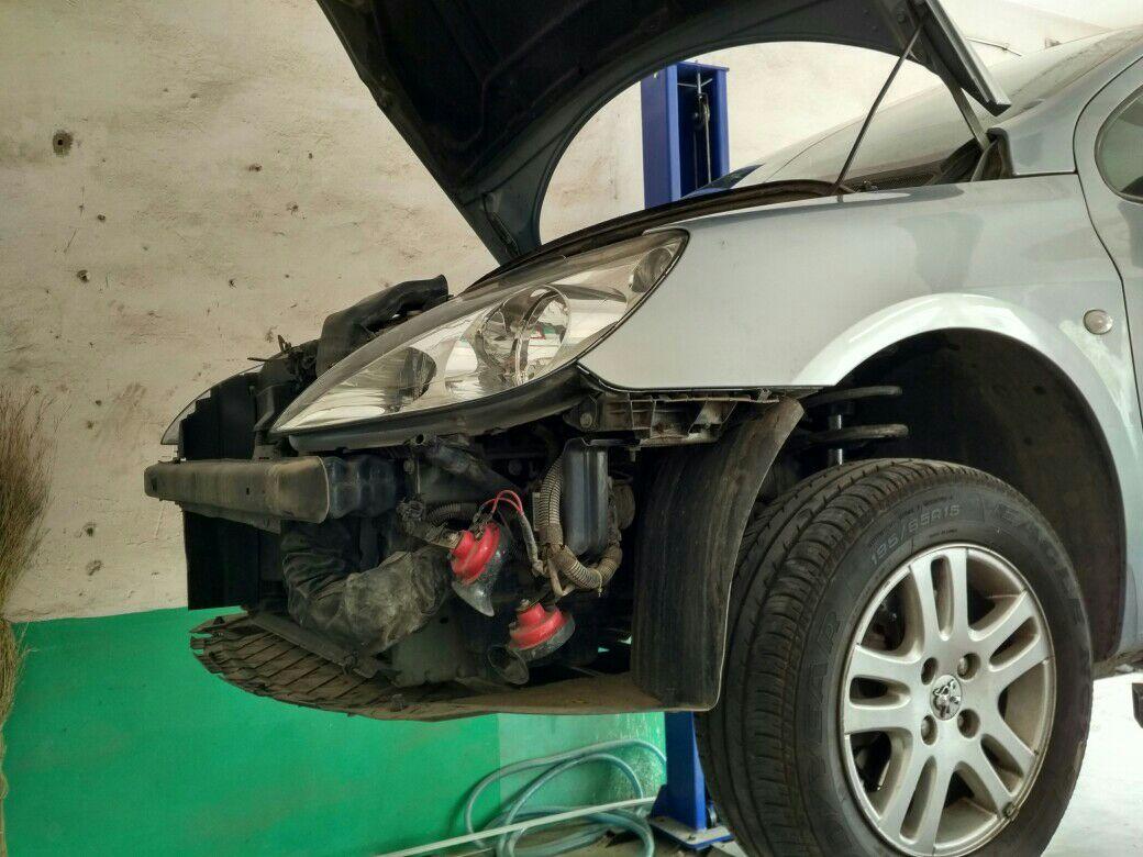 永顺汽修专业汽车保养维修