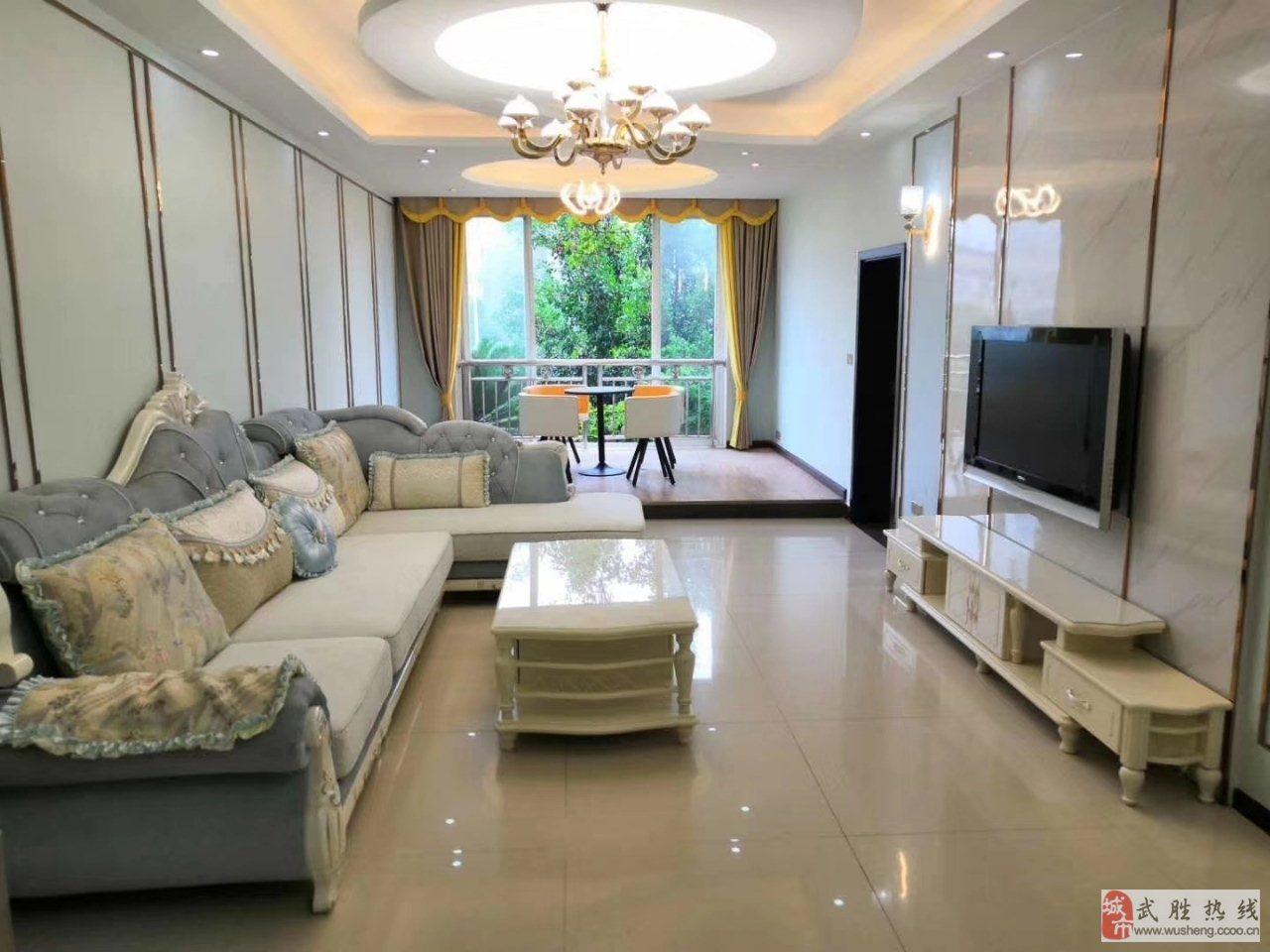 福园巷中间楼层3室2厅1卫59.8万元