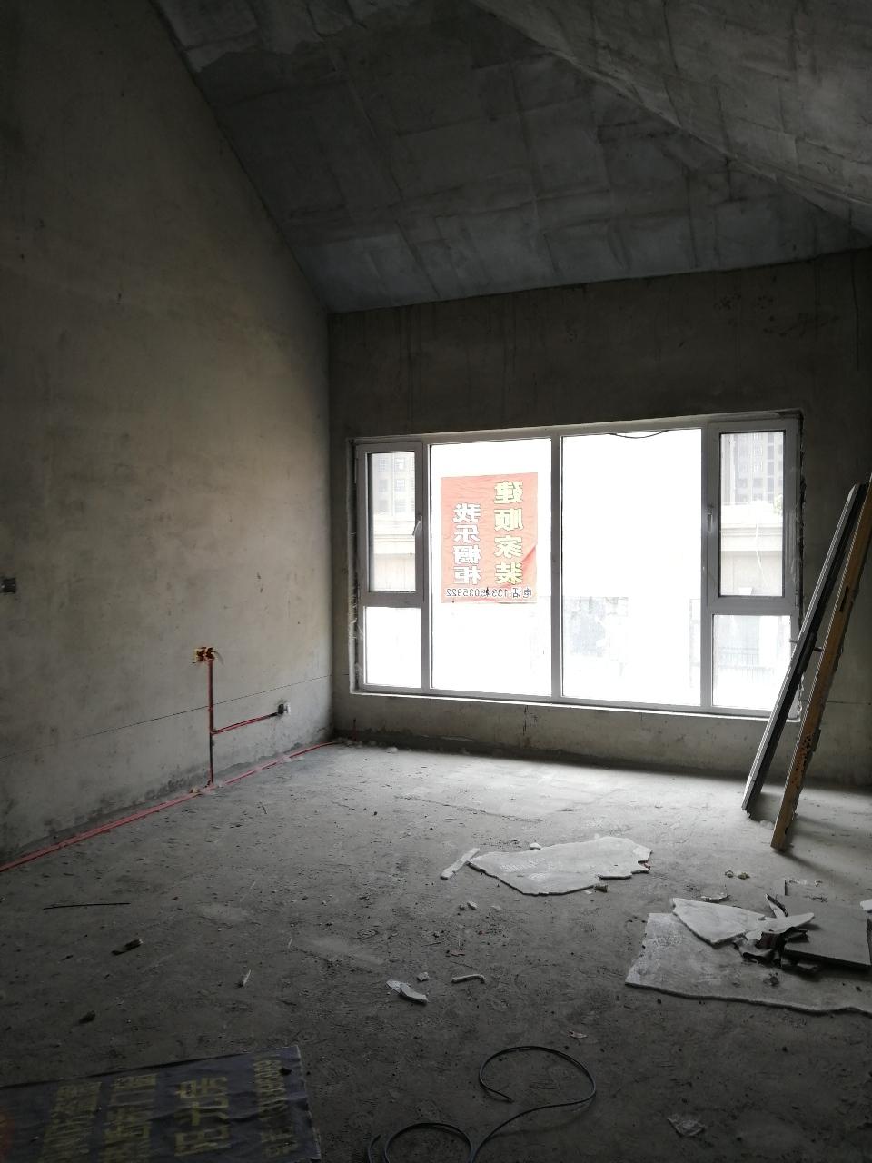 大海·丽苑别墅,带大车库,360万元,看房议价