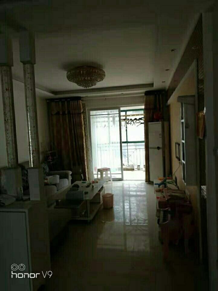 粮苑新苑3室2厅1卫56万元有合同随时办证