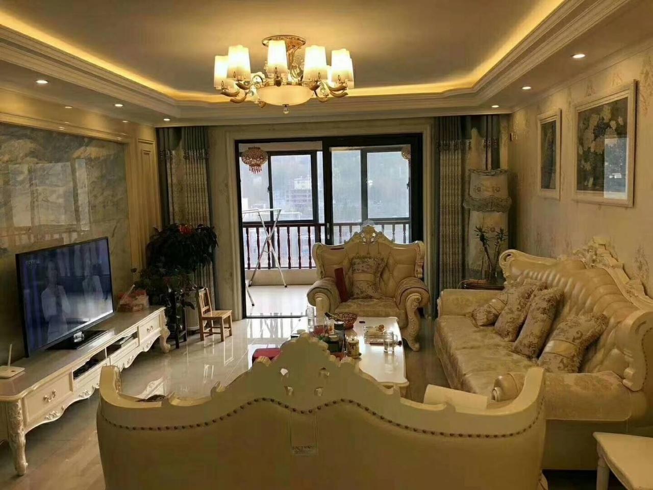同辉一品3室2厅2卫88万元