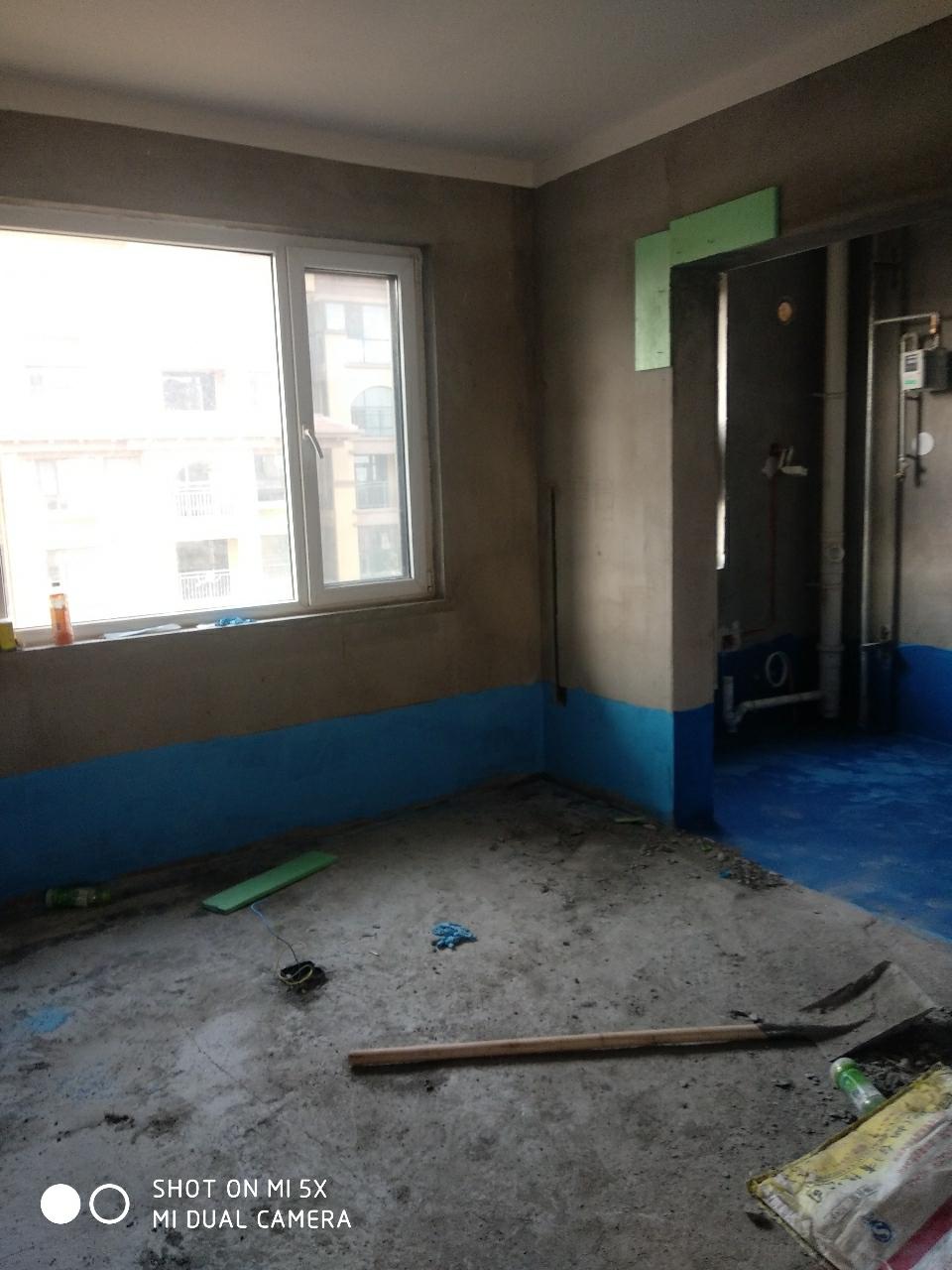建业森林半岛3室 2厅 2卫73万元