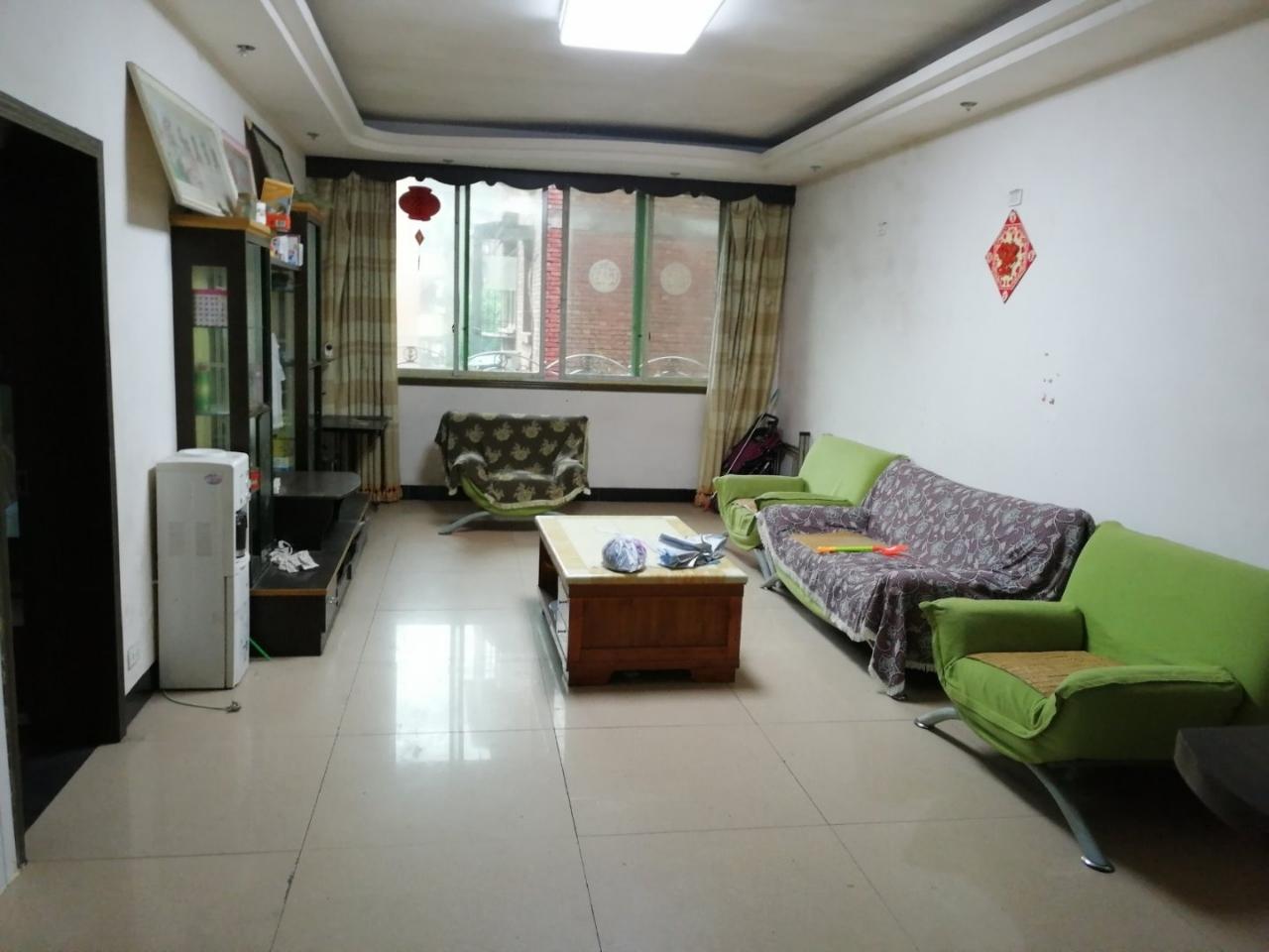 合江一转盘荔乡路市场附近4楼3室 2厅 2卫41.8万元