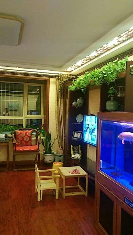 盛景华庭4室 2厅 2卫精装修单价7800元