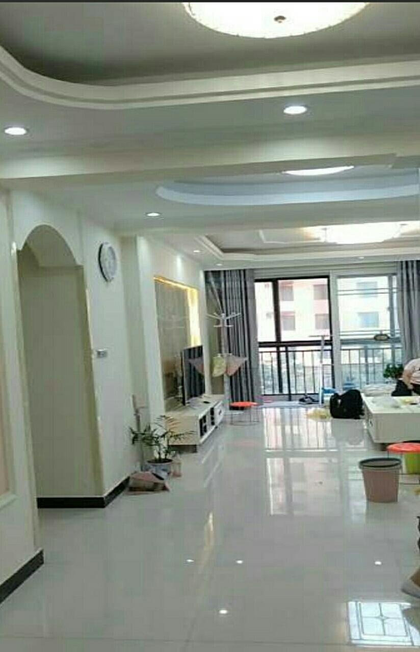 御景湾3室 2厅 2卫65万元