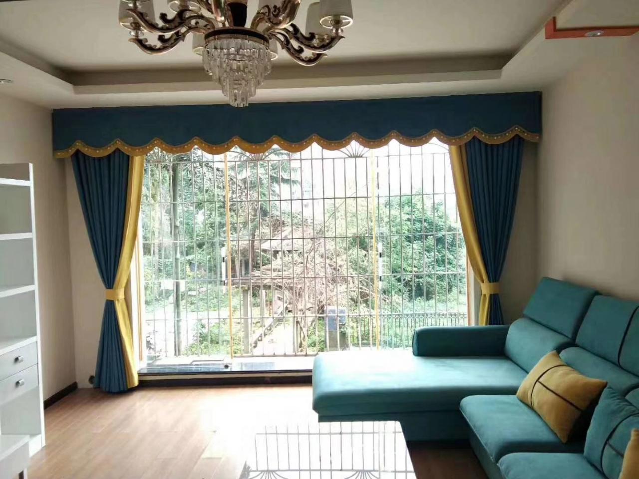急售便宜房利城花园3室 2厅 2卫63.8万元