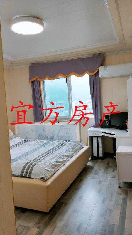 江岸国际3室 2厅 1卫98万元