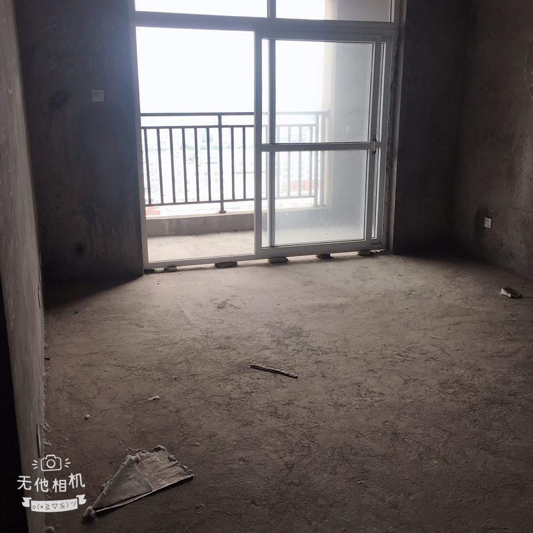 永兴北郡2室 2厅 1卫45万元