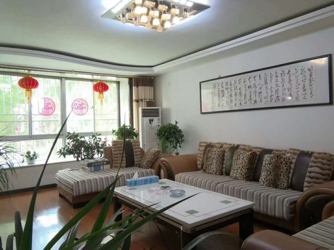 明珠花园3室 2厅 1卫75.5万元