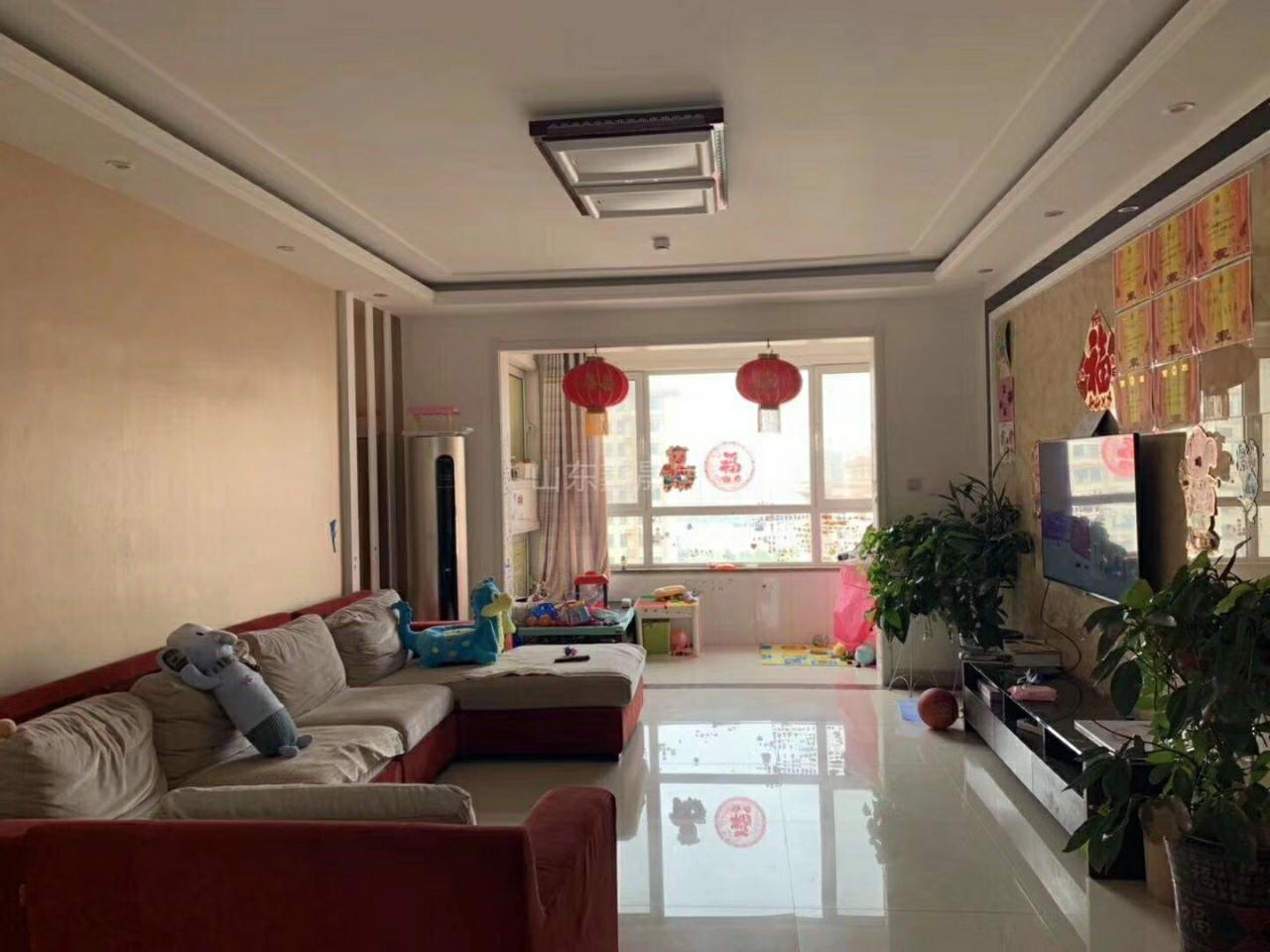 香驰·正苑3室 2厅 2卫142万元
