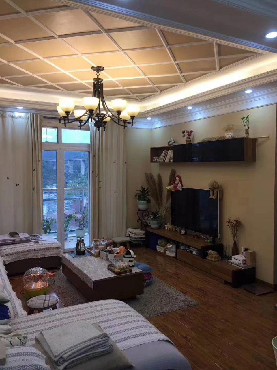 水岸家園精裝3室 2廳 2衛88.8萬元