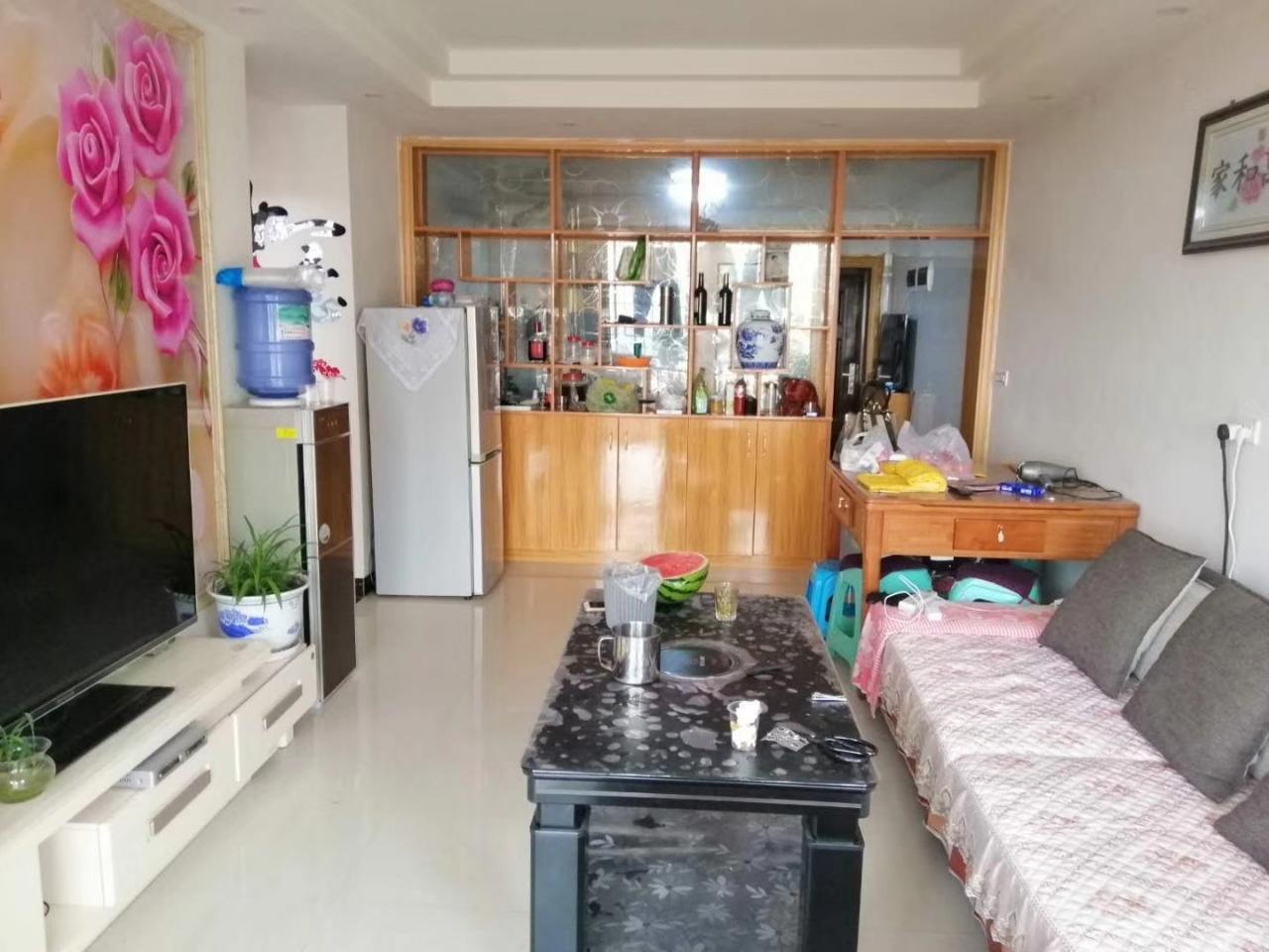 和美阳光住宅小区3室 1厅 1卫32.8万元