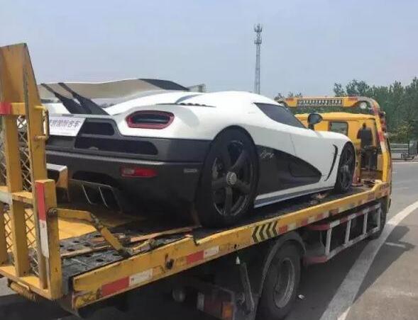 淮安最贵车,科尼塞克,涟水的买家!新车指导价:2650.00万