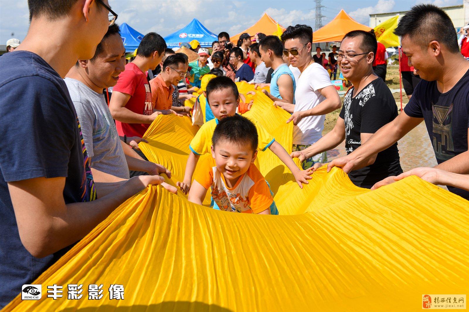 综合:揭阳日报,揭西县河婆街道阳光幼儿园
