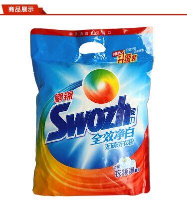 鹏锦洗衣粉
