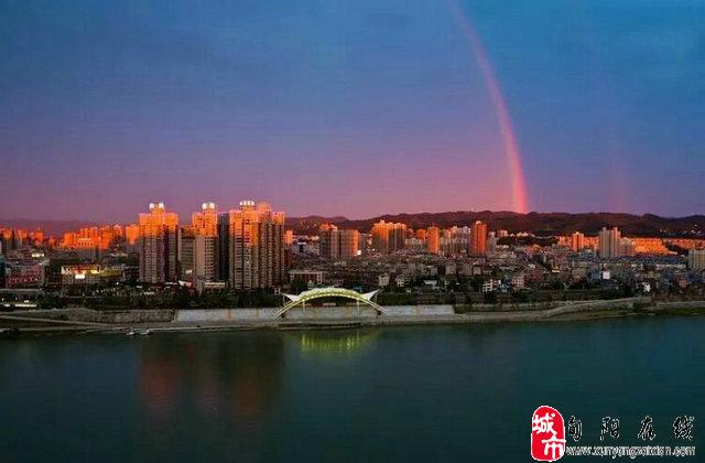 陕南旅游空间结构