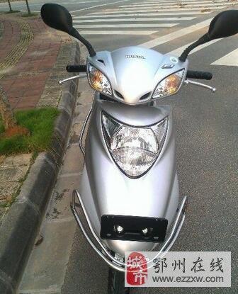 本田110电喷踏板