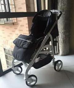 转送二手婴儿车