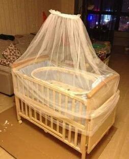 转送二手婴儿床