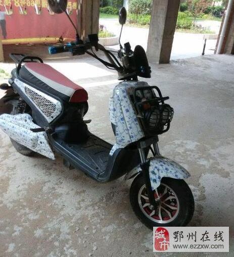 七成新电动车低价出售