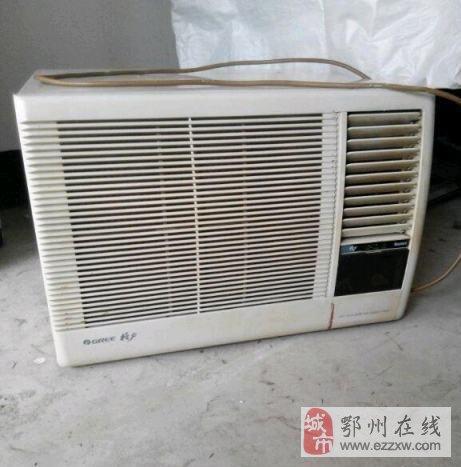 空调制冷效果极好