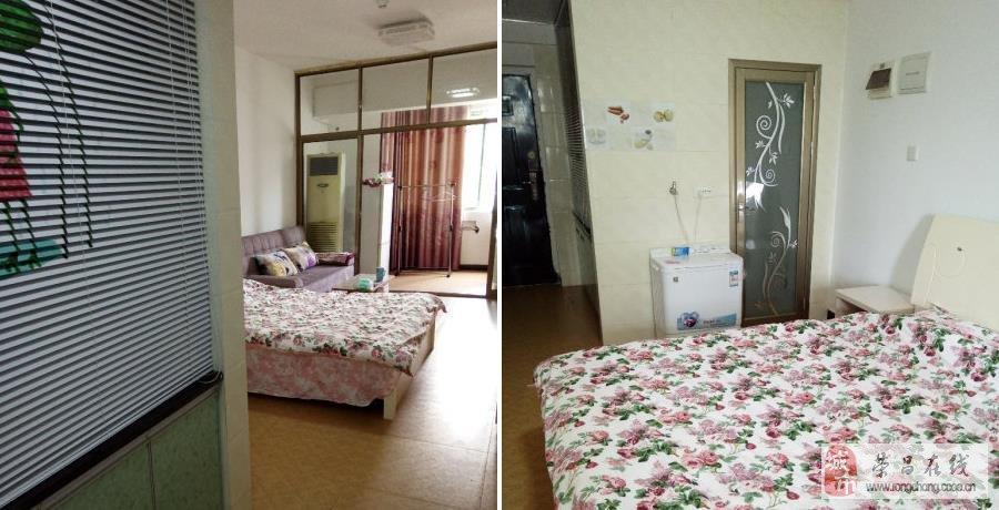 一室一厅家具齐全
