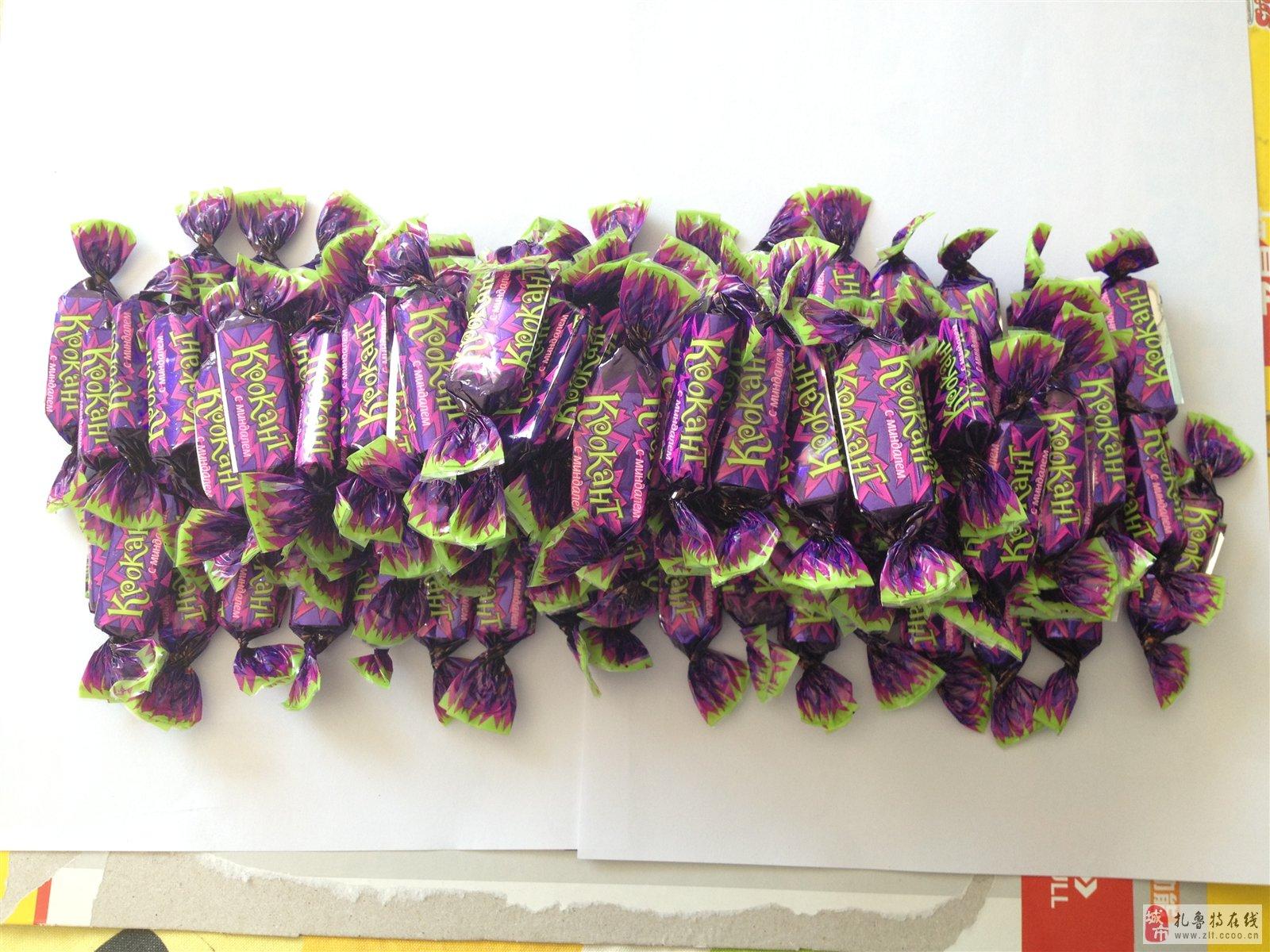 糖果皮手工制作图片