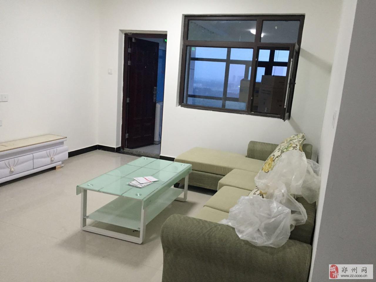 个人房源:郑东名筑118平米三室一厅整体出租