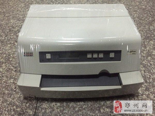 公司转行,针式打印机台式机笔记本95成新低价转让