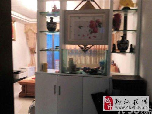 江畔人家128平米3室精装房喊价59万