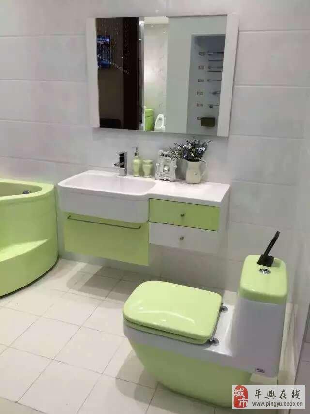 秉持畅享精彩生活的产品设计理念,主要生产坐便器,浴室柜,浴缸,淋浴房