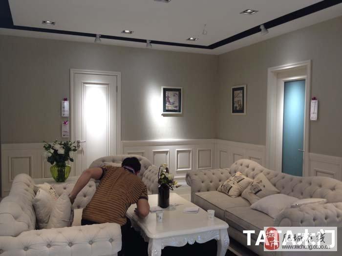 tata木门招聘室内设计师