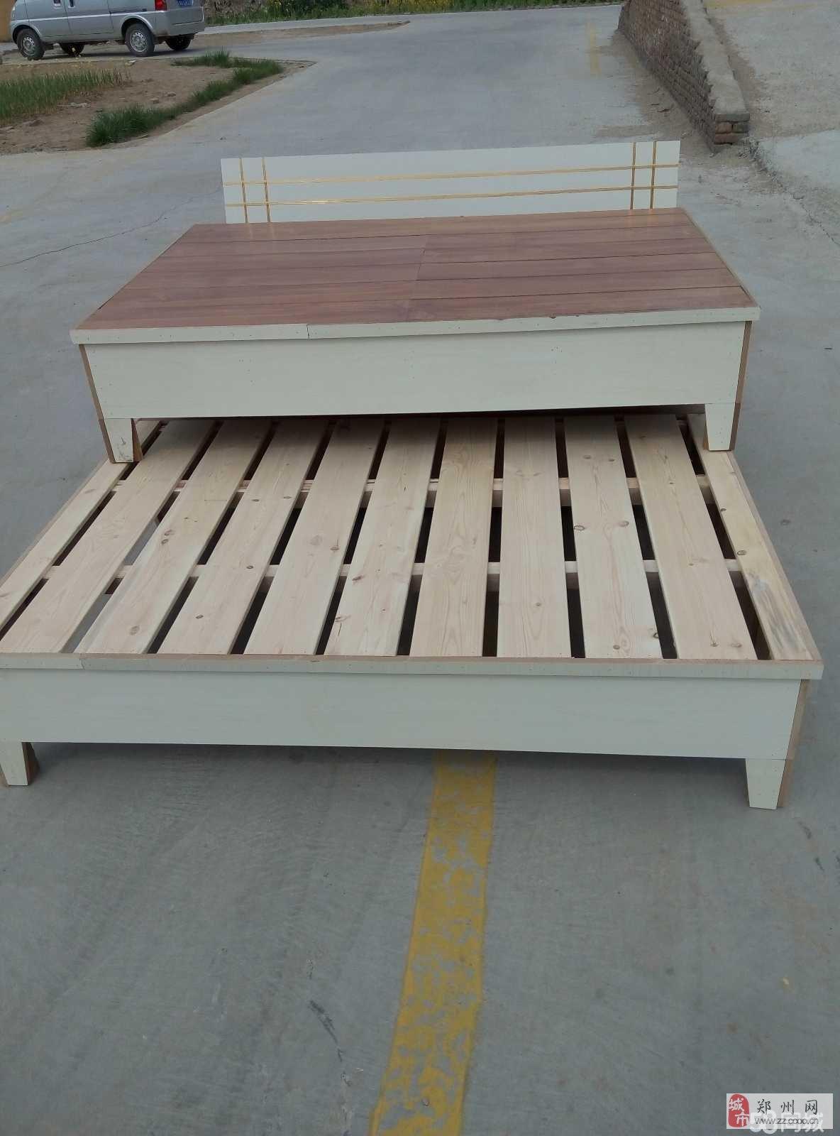 厂家直销双人床单人床床垫衣柜桌子椅子等