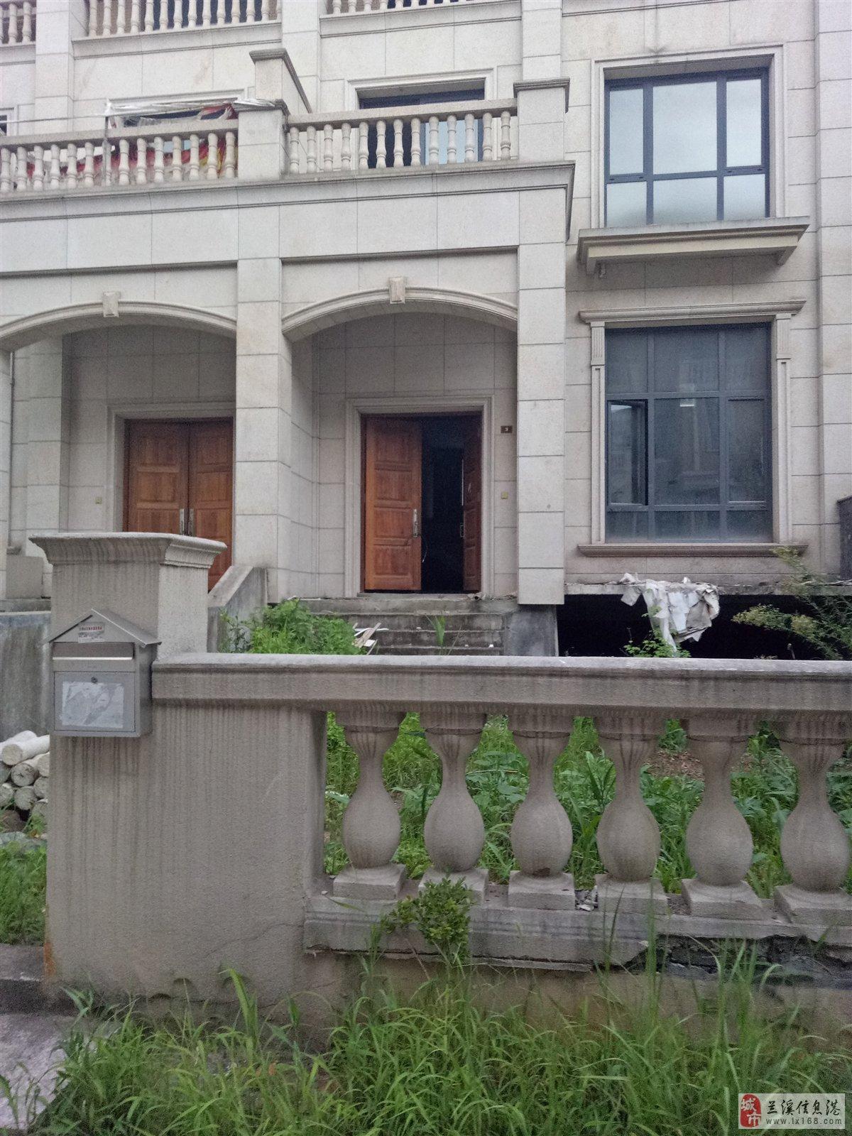 金色家園別墅,350平方,280萬,急售