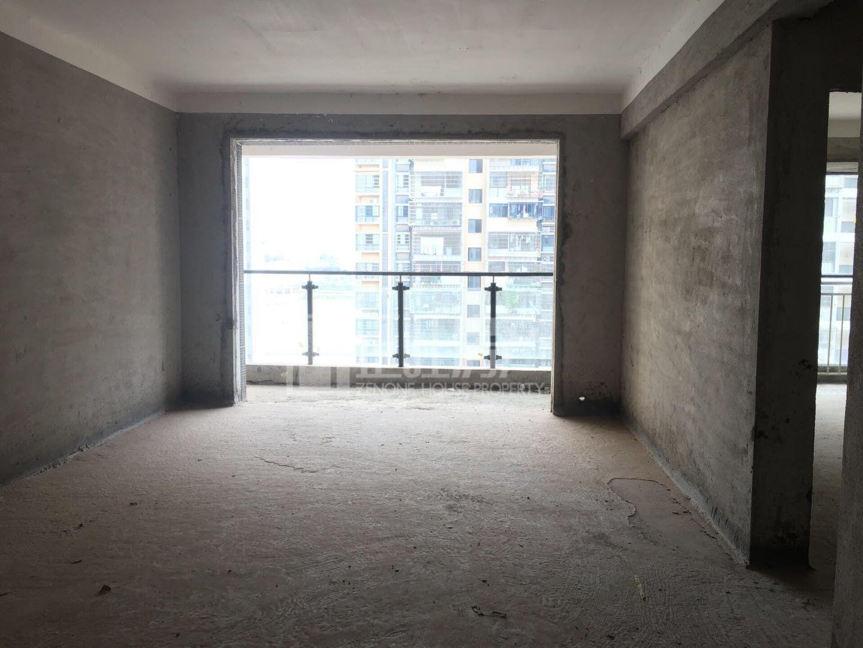 御景豪苑电梯中高层可看江景3室2厅富人的汇聚之地