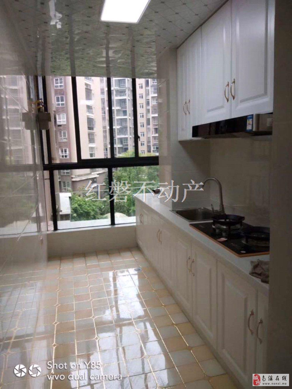 长江国际精装房3室2厅1卫69.8万元