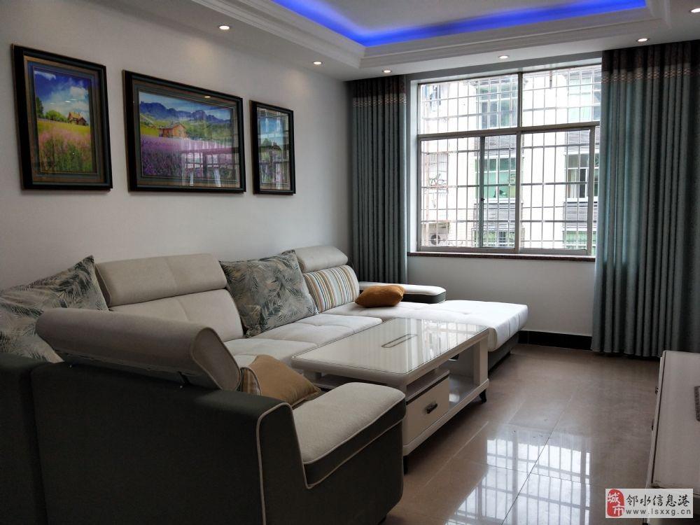 城南佳景4室2廳2衛63.8萬元