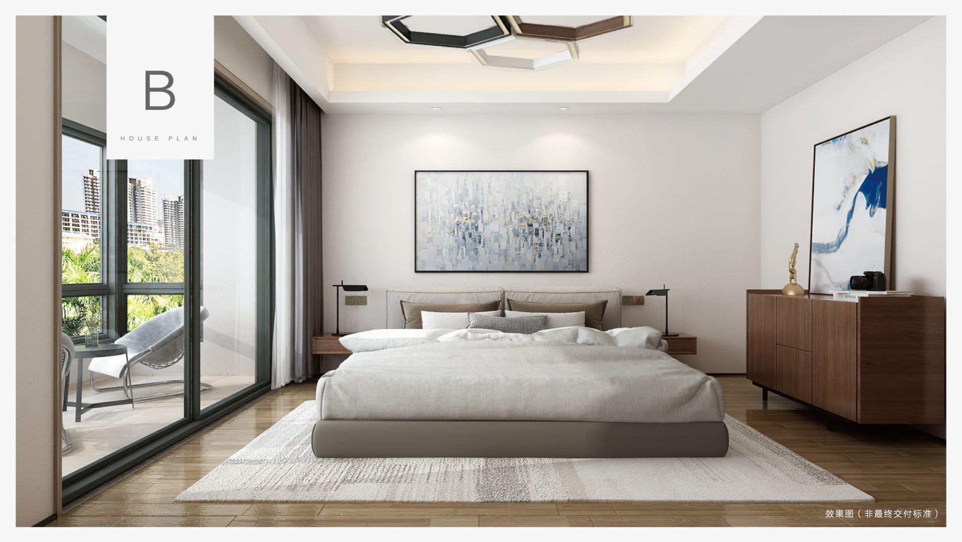 博鳌金湾3室2厅2卫293万元