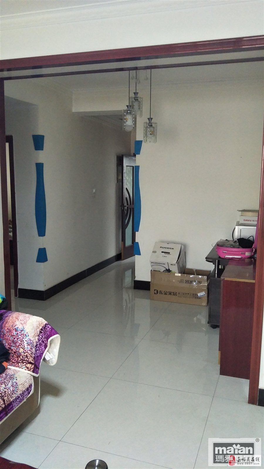 永乐北小区2室2厅1卫30.5万元