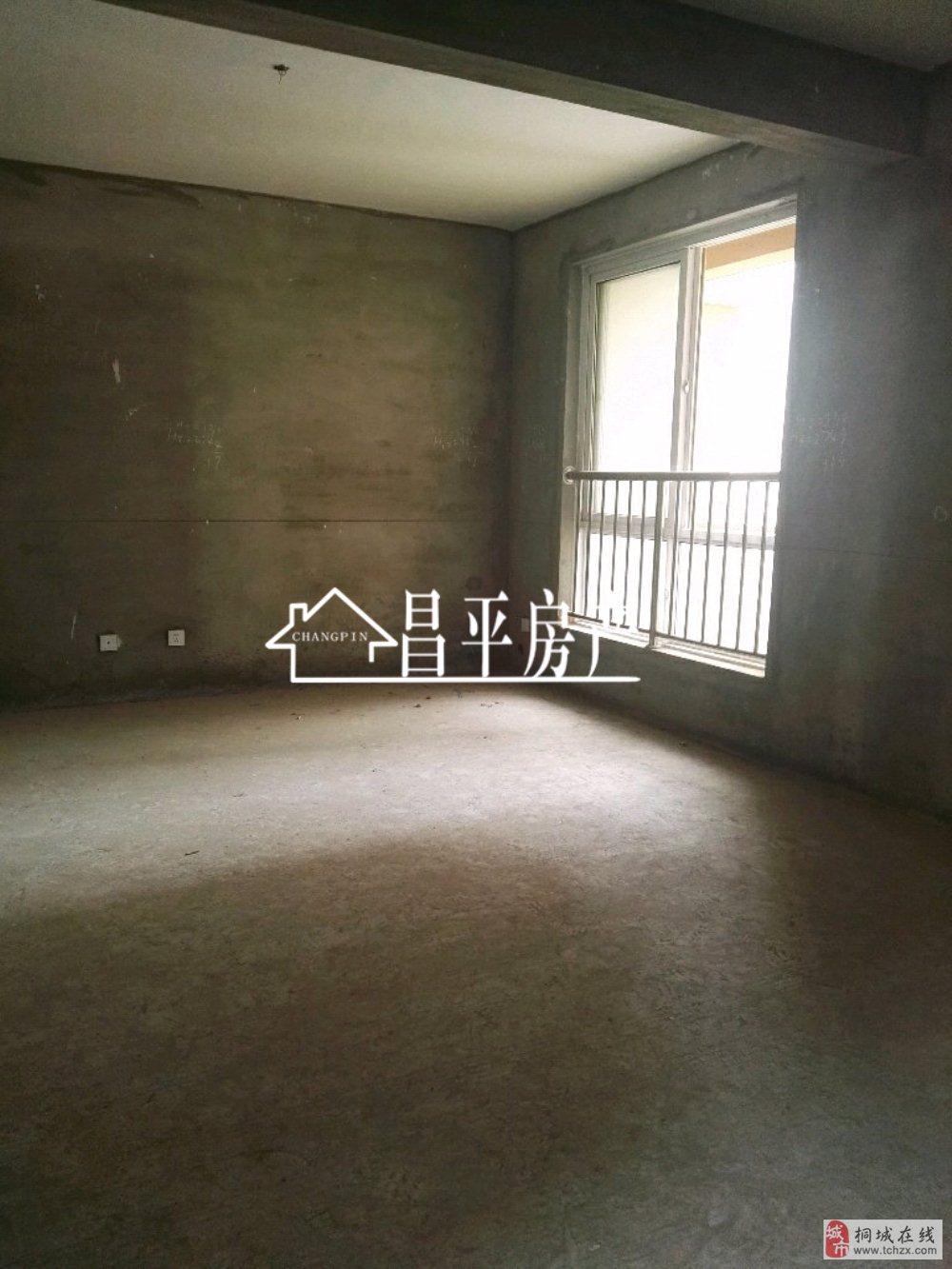 龙腾锦绣城全新毛坯房出售满五唯一