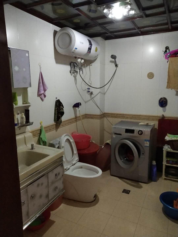 富強小區2室1廳1衛43萬元