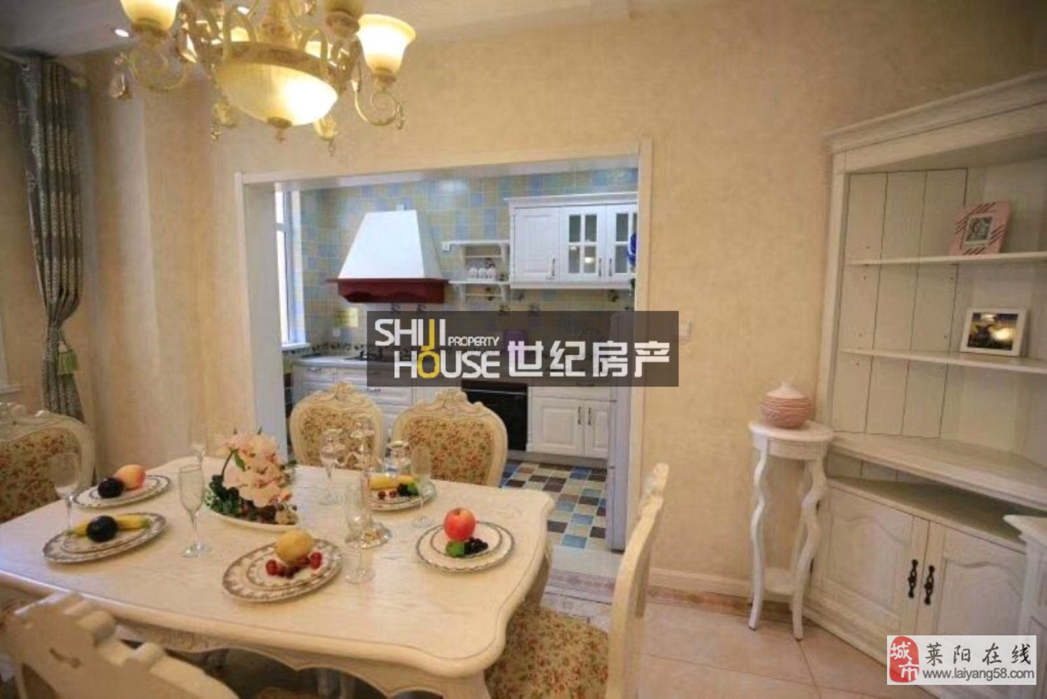 环境优美居住花语墅别墅4室2厅3卫128万元